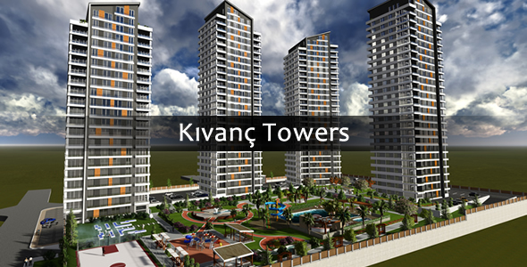 Kıvanç Towers