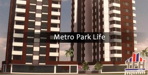 Metro Park Life