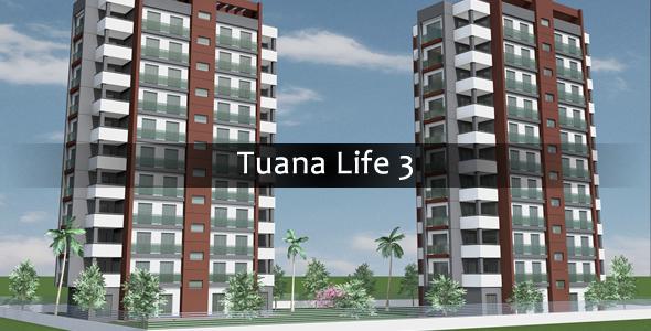 Tuana Life 3