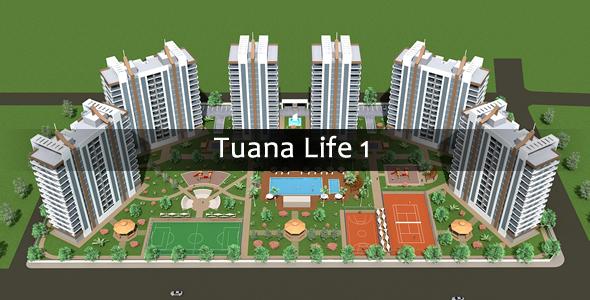 Tuana Life 1