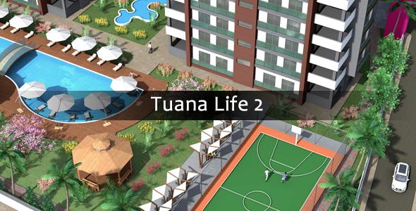 Tuana Life 2